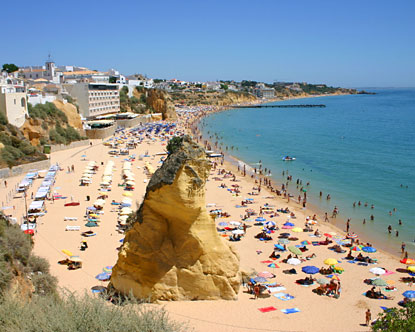 Hotels Near Old Town Albufeira