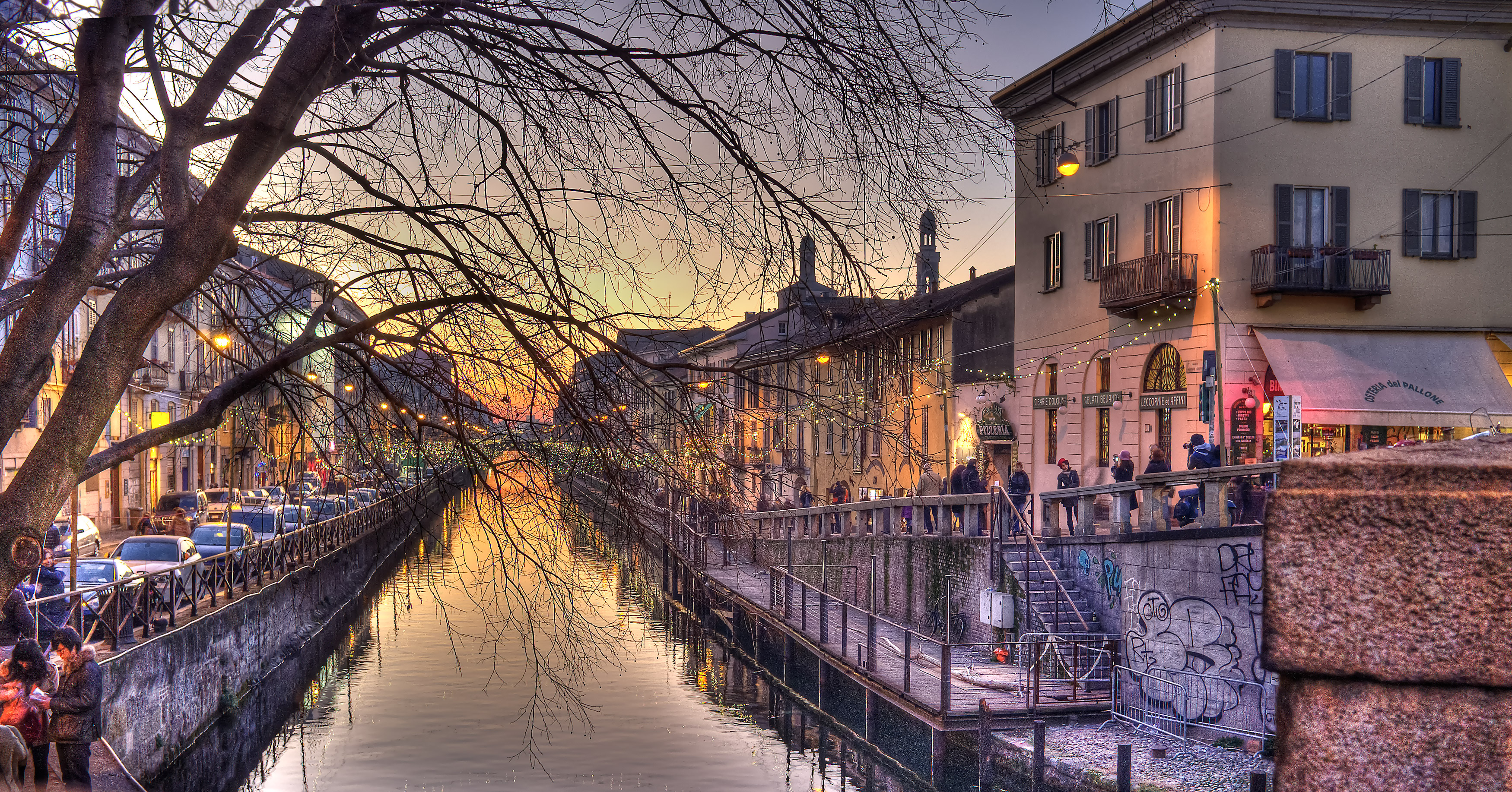 Hotels In Milan City Centre